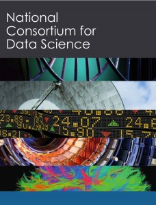 National Consortium for Data Science Roadmap