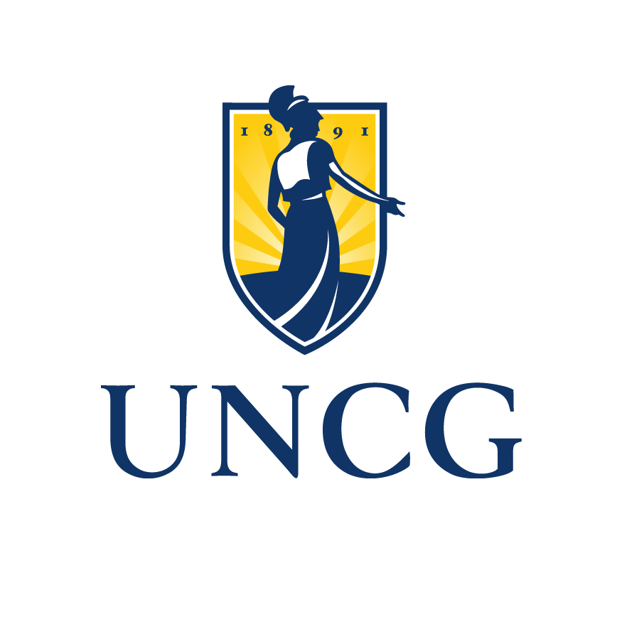 University of North Carolina at Greensboro Logo
